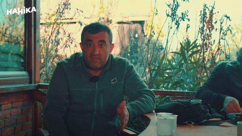 """Mağdur işletmeci Resul Ubay, Halhika'ya konuştu! """"Senede 15 kişi geçsin dişimi kıracağım"""""""