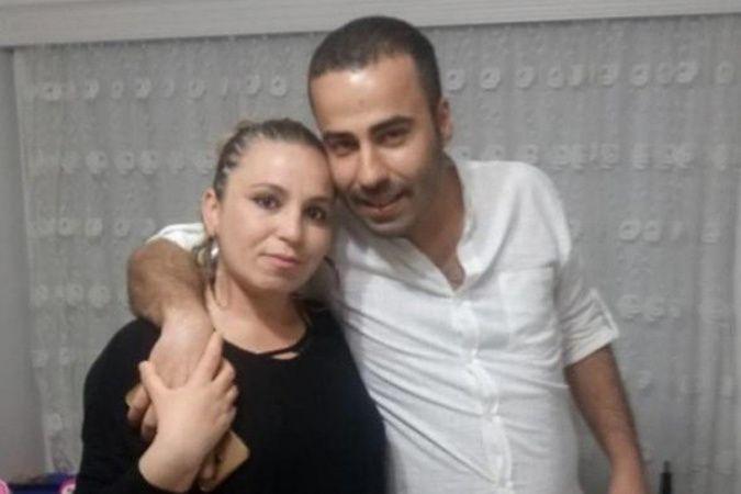 Eski eşini öldüren zanlıya 'müebbet hapis' istemi
