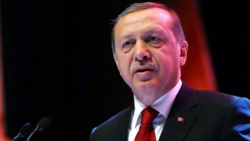 Cumhurbaşkanı Erdoğan'dan enflasyon mesajı: 'Fahiş fiyat artışının önüne geçeceğiz'