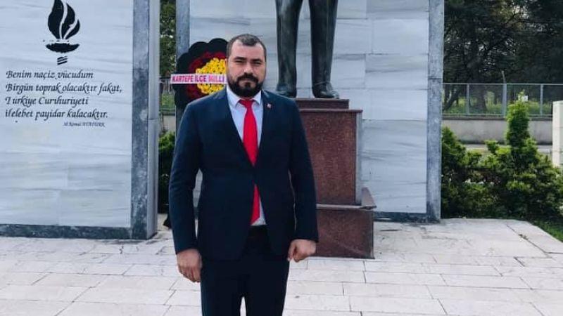 CHP Kartepe'ye Çakır adayım dedi!