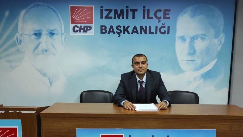 """CHP'li Başkan Sarı, """"Büyükşehir yönetimi de sizlerde, buyurun yapın ücretsiz yurt"""""""