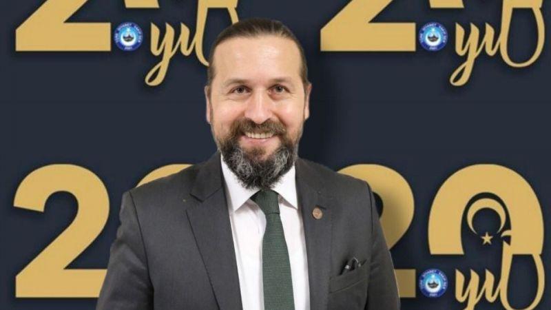 Türk Diyanet Vakıf-Sen de kongre heyecanı