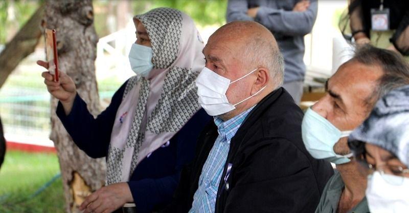 İzmit Belediyesinden Dünya Alzheimer Günü'nde duygulandıran video