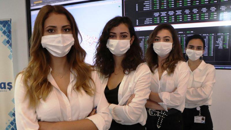 Enerjinin gizli kahramanları kadın mühendisler