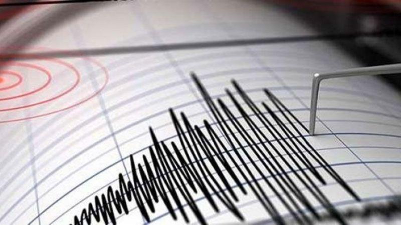 Yalova'da 3.0 büyüklüğünde deprem