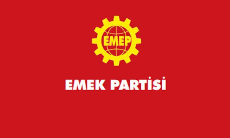 """EMEP Kocaeli: """"Barınma haktır"""""""