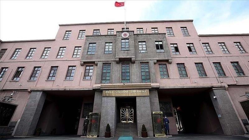 MSB kaynakları '5 general istifa etti' iddiasını yalanladı