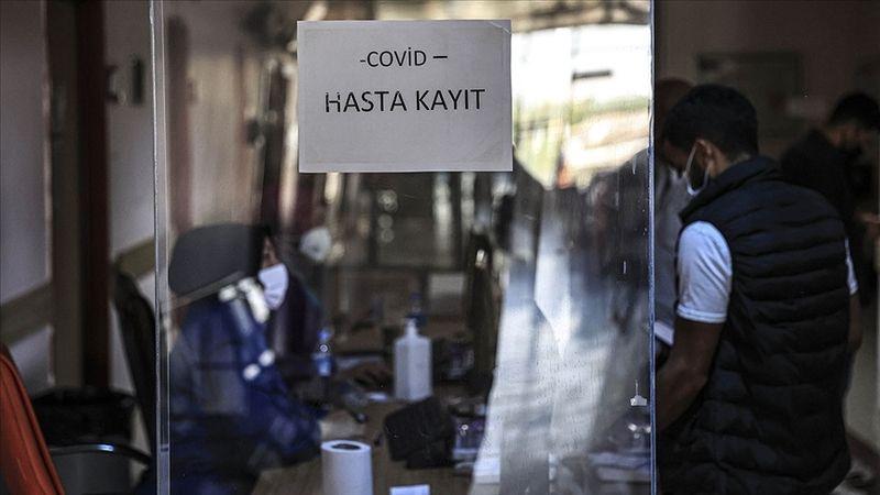 27 bin 197 kişinin Kovid-19 testi pozitif çıktı, 221 kişi yaşamını yitirdi