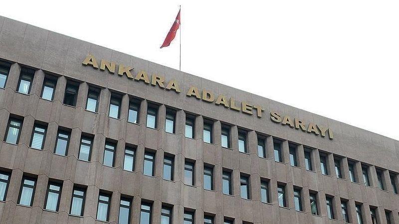Ankara merkezli FETÖ soruşturmasında 51 şüpheli hakkında gözaltı kararı verildi