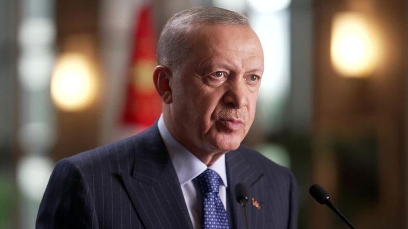 Erdoğan: 'Türkçemizin kullanımına özen göstermeyi sürdürmeliyiz'