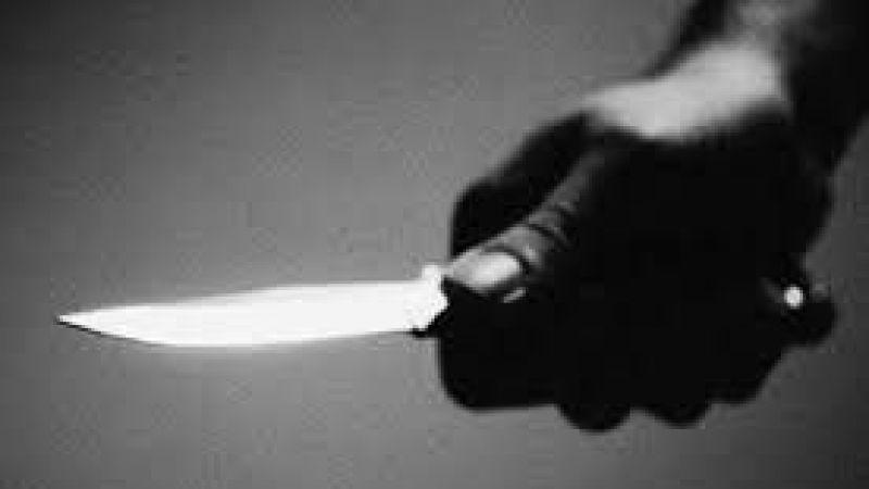 Eski eşini ve kız arkadaşını bıçakladı