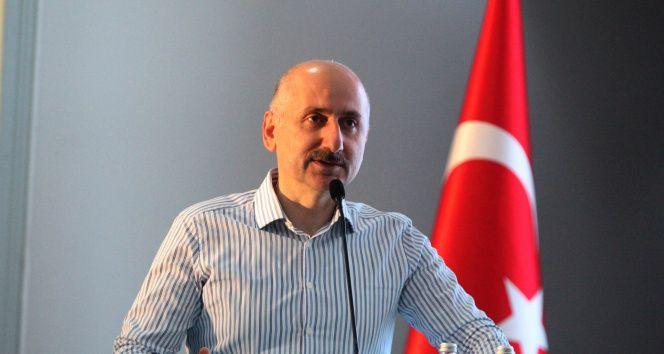 Bakan Karaismailoğlu: 'İstanbul Havalimanı Avrupa'nın en yoğun havalimanı oldu'