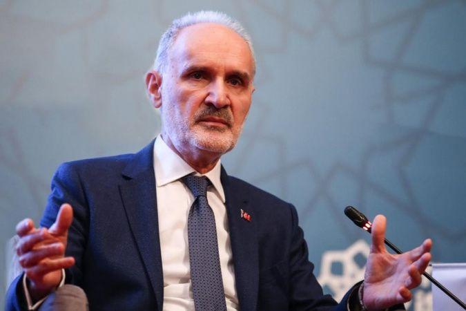 İTO Başkanı Avdagiç: 'Boş servis plakaları, dolu trafiğin sebebi'