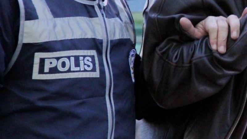 Suriye'de çatışmalara katılan terörist Kocaeli'de yakalandı