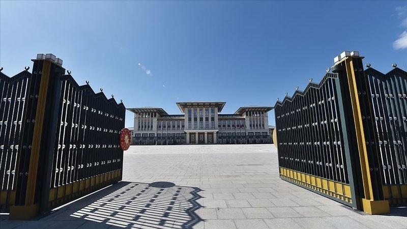 2021-2022 Akademik Yılı'nın açılışı Cumhurbaşkanlığı Külliyesi'ndeki törenle yapılacak