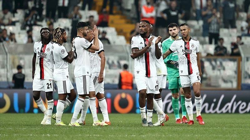 Beşiktaş Avrupa kupalarında 226. maçına çıkıyor