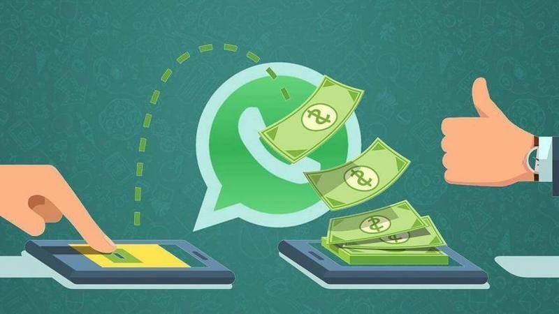 WhatsApp ile para transferi dönemi başlıyor