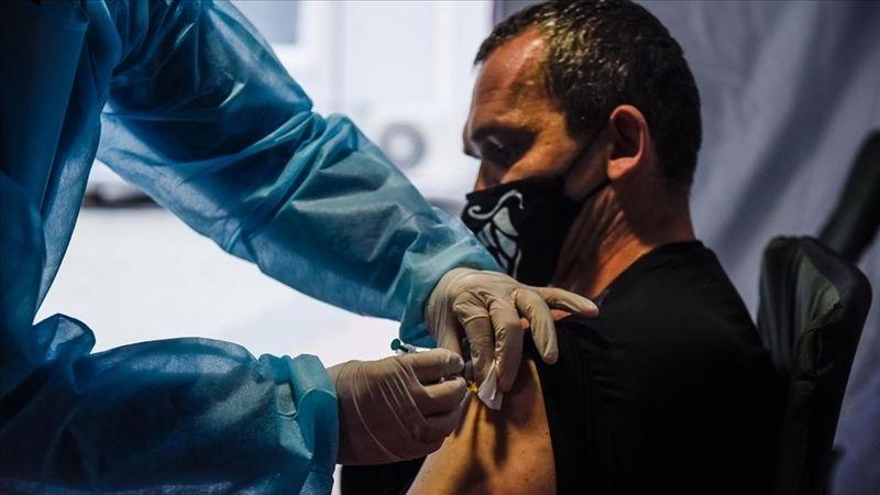DSÖ: En yüksek risk grubunda olanlar için 2,4 milyar dolarlık Kovid-19 aşısına ihtiyaç var