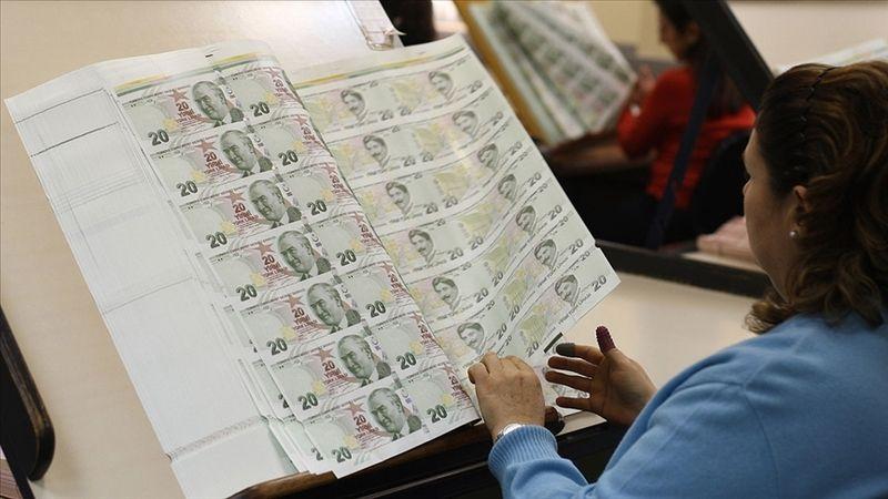 Son tertip 20 TL ve 5 TL banknotlar bugünden itibaren tedavüle veriliyor