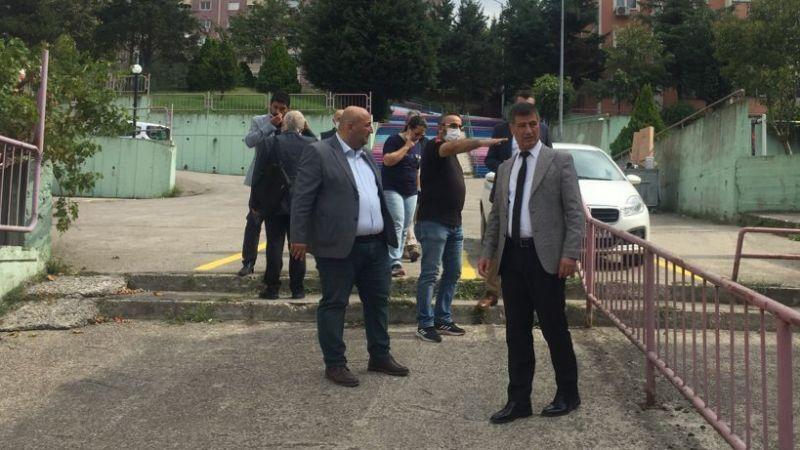 İzmit Belediyesi üst yönetimi Yuvam sakinleriyle bir araya geldi