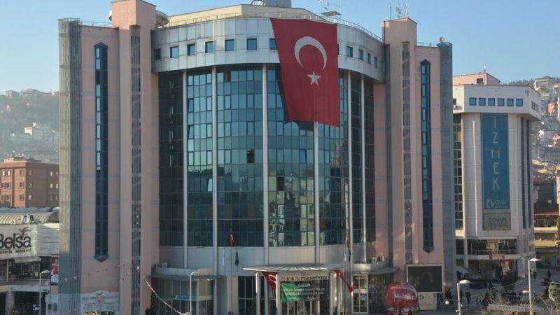 İzmit Belediyesi  Büyükşehir'den hala stabilize malzeme yanıtı bekliyor