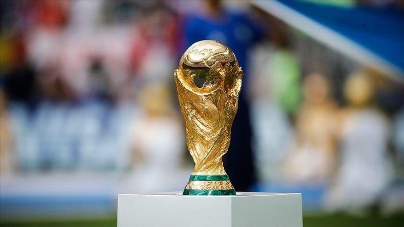 2022 FIFA Dünya Kupası Avrupa Elemeleri'nde 8. hafta yarın başlıyor