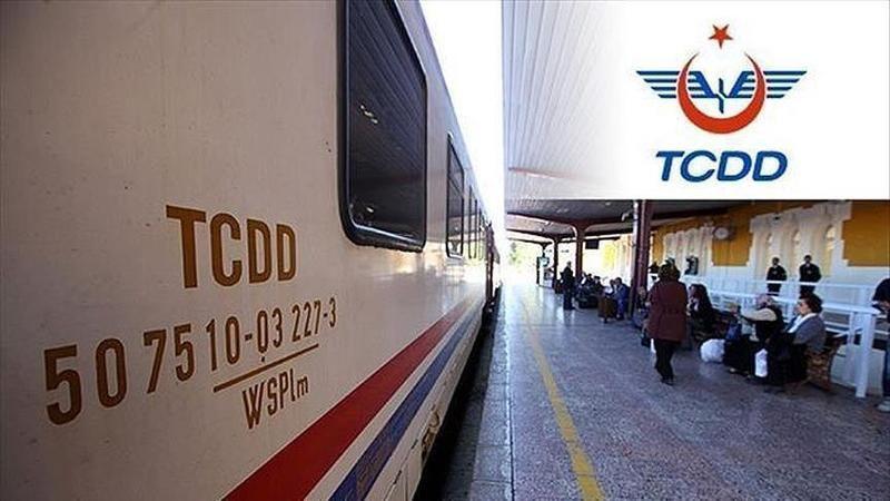 """TCDD'denKocaeli'deki bazı hatlar için """"yüksek gerilim"""" uyarısı"""