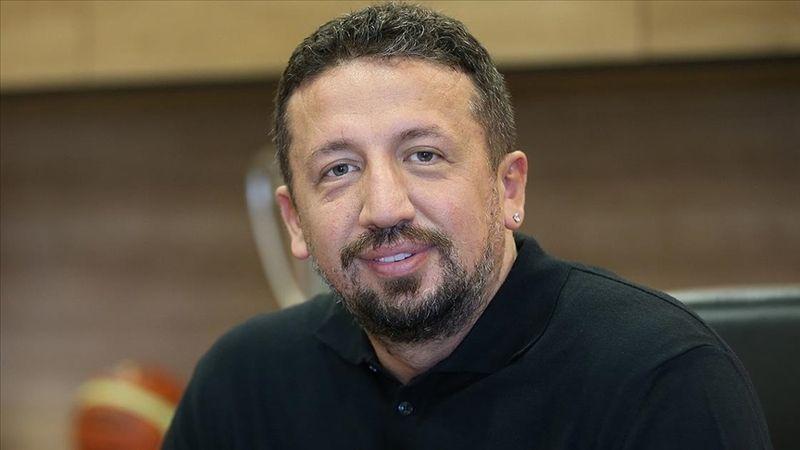 TBF Başkanı Türkoğlu: Son 5 yılda basketbola değerler kattık