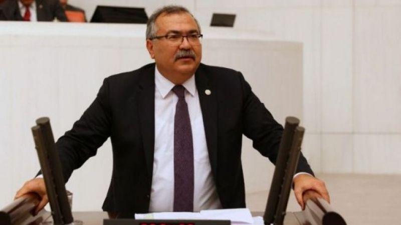 """CHP'li Bülbül, """"İntiharlar Artarken Hükümet Sessiz"""""""