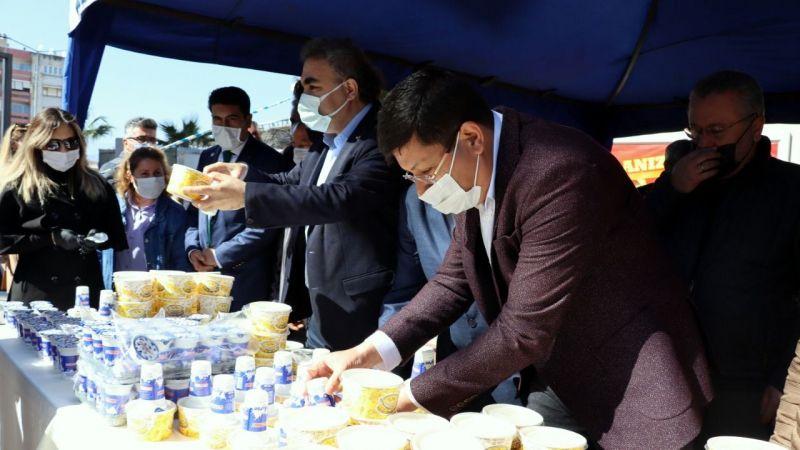 Merhum Başbakan Erbakan Nazilli'de Anıldı