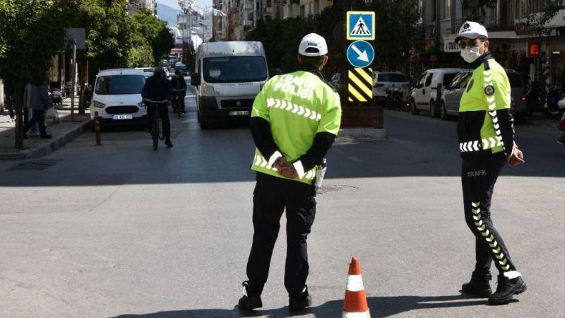 Aydın'ın Dudak Uçuklatan Trafik Bilançosu; 7 Milyon Lira!