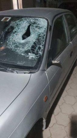 Aydın'da Vicdansız Sürücü Yakalandı
