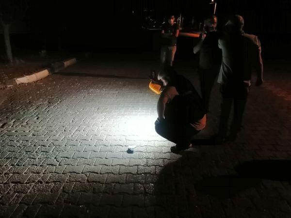 Nazilli'de Nefes Kesen Kovalamaca; Kaçarken Yola Uyuşturucu Attılar!
