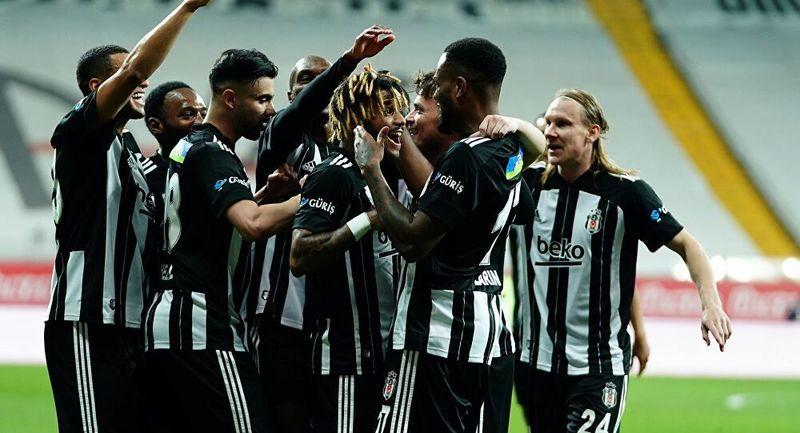 2020-2021 Süper Lig Şampiyonu Belli Oldu