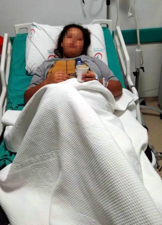 14 Yaşındaki Çocuğu Hamile Bıraktı; Savunması Pes Dedirtti