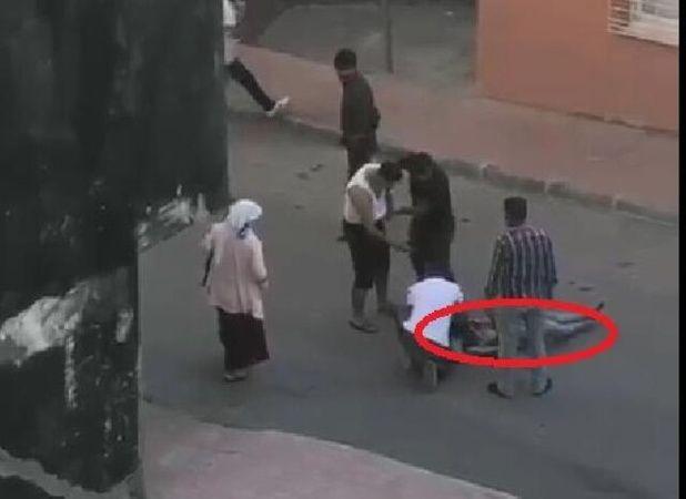 Sokak Ortasındaki Borç Kavgası Kanlı Bitti; 1 Ölü