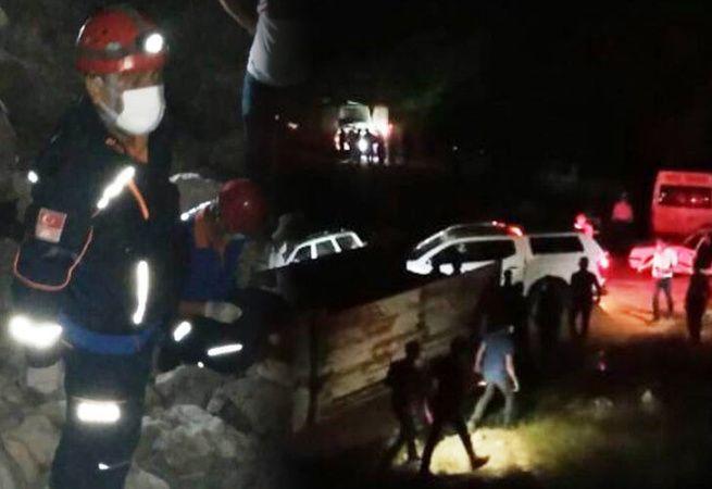 9 Gündür Kayıp Olan 21 Yaşındaki Genç Ağaca Asılı Halde Ölü Bulundu