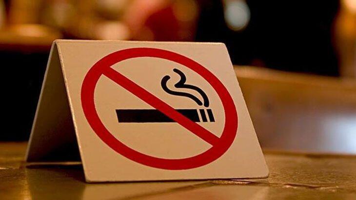 Marketlerde Sigara Satışı Yasaklanıyor