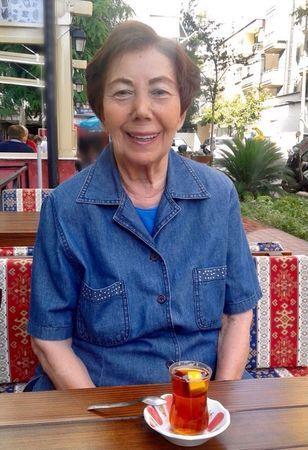 Aydınlı Yörük Ali Efe'nin Kızı Hayatını Kaybetti