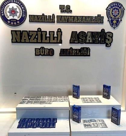 Nazilli'de Gece Yarısı Fuhuş Operasyonu!