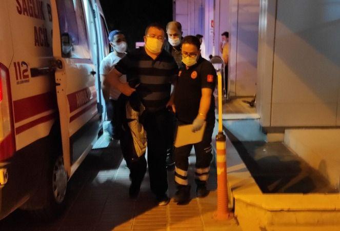 İmam Camide Bıçaklı Saldırıya Uğradı! Kalçasından Bıçaklandı