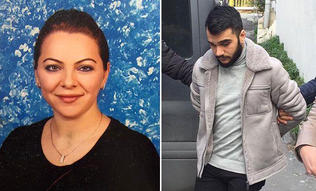 Annesini Öldürüp Parti Verdi; İndirimsiz Ağırlaştırılmış Müebbet Hapse Çarptırıldı