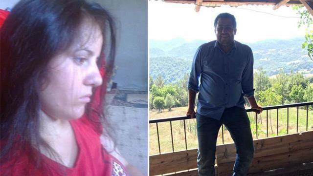 3 Çocuk Annesi Kadın, Yatakta Uyuyan Eşini Ve Görümcesini Öldürmüştü; İfadesi Ortaya Çıktı