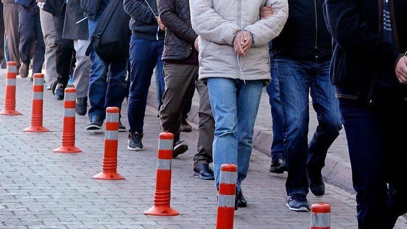 Aydın'da FETÖ Operasyonu; 47 Kişi Yakalandı