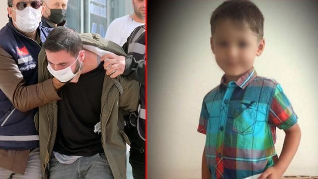 10 Yaşındaki Çocuğunu Boğarak Öldüren Baba Cezaevinde İntihar Etti