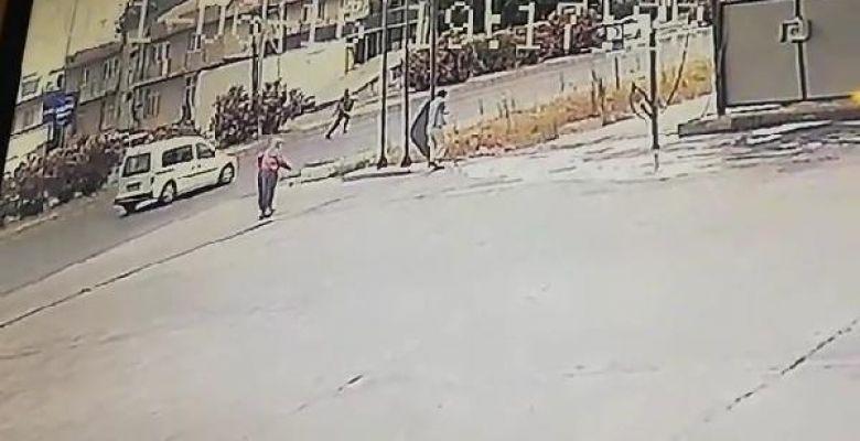 Aydın'da Karşıdan Karşıya Geçmek İsteyen Adam, Otomobilin Çarpmasıyla Hayatını Kaybetti