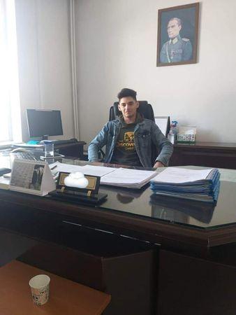 Aydın'da 15 Yaşındaki Genç Hayatını Kaybetti