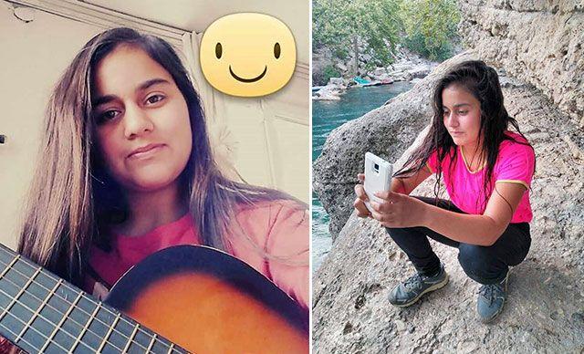 18 Yaşındaki Genç Kız Fare Zehri İçerek İntihar Etti