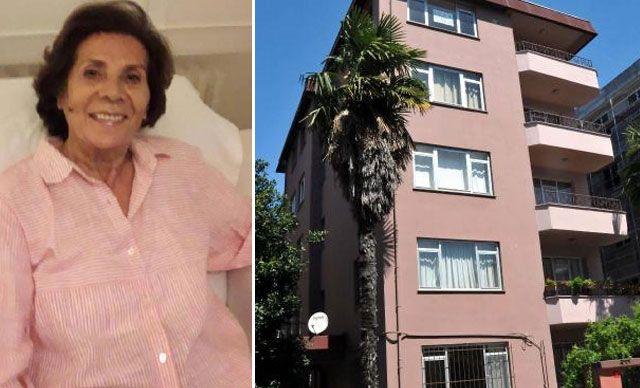 Kurye, 6 Lira İçin Yaşlı Kadını Boğarak Öldürdü; Müebbet Hapse Çarptırıldı