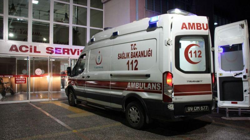 Aydın'da Baba-Oğul Arasındaki 'Para Kavgası' Kanlı Bitti